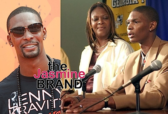 EXCLUSIVE: Chris Bosh Revoked Mother's Power of Attorney Months Before Her Arrest