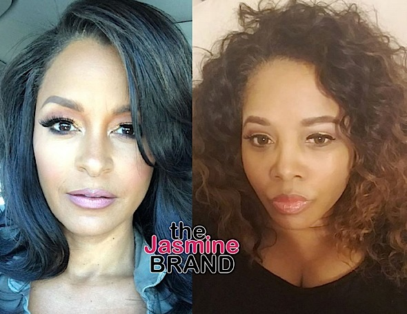 EXCLUSIVE: Claudia Jordan Reveals Why She Filed Restraining Order Against Ex Reality Star Poprah – She Tried To Confront Me, She's Erratic!