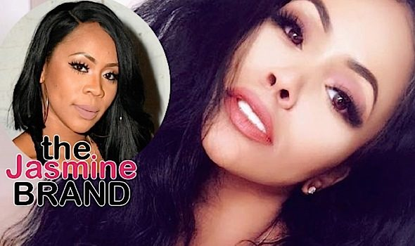 Ex Reality Star Deelishis Accused of Plastic Surgery, Slammed Over Appearance