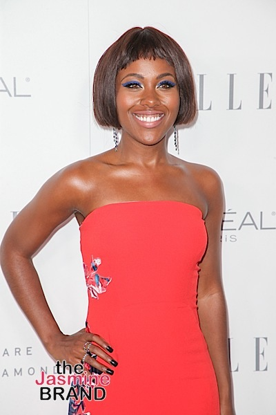 DeWanda Wise Lands Role In 'Captain Marvel'