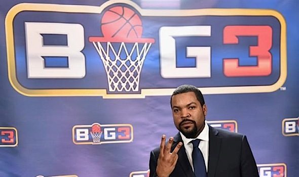 Ice Cube & Partner Sue Investors For $1.2 Billion: They're Racist & Called Our Players Rich N*gg*s!