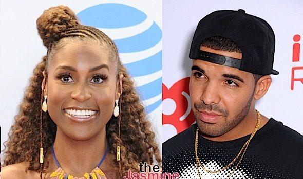 Issa Rae Denies Curving Drake