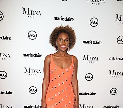 Issa Rae Is Afraid To Fail: I'm still fearful because I haven't publicly bombed yet.