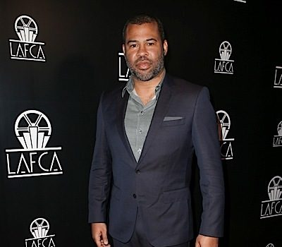 "Jordan Peele On His Future Casting: ""I Don't See Myself Casting A White Dude As The Lead"""
