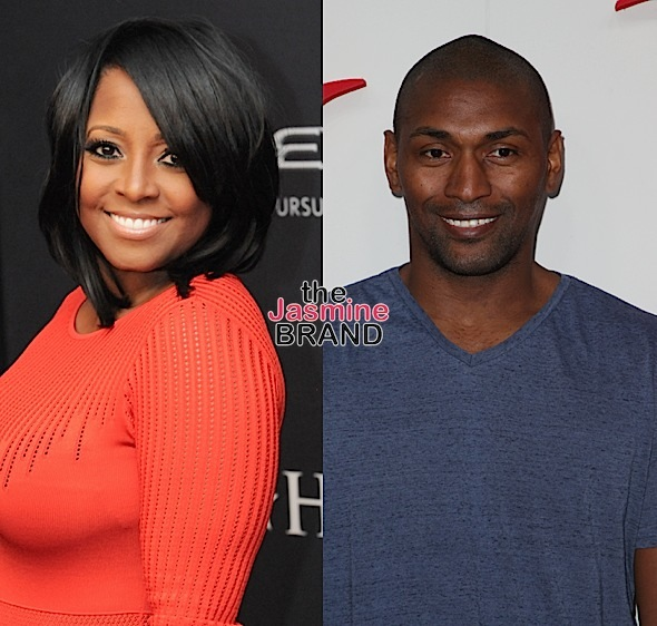 Keshia Knight-Pulliam, Metta World Peace Join 'Celebrity Big Brother'