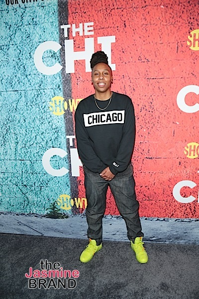 Lena Waithe Prepping New Comedy 'Twenties' About Lesbian Black Woman
