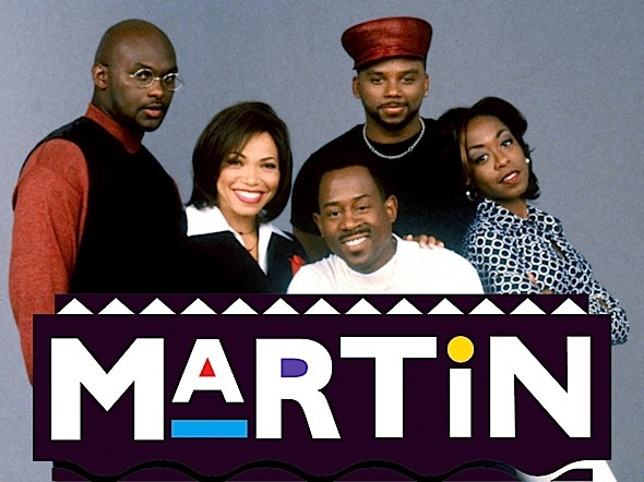 'Martin' Sitcom May Return, According to Martin Lawrence's Fiancée