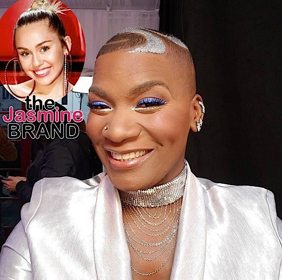 Janice Freeman Burts Into Tears: Miley Cyrus Paid My Rent For 6 Months! [VIDEO]