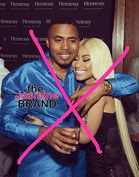 Nas & Nicki Minaj Break Up