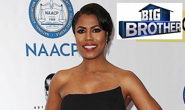 Omarosa & 'Celebrity Big Brother' Cast Paid $200k
