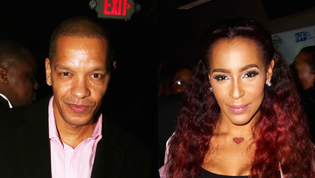Peter Gunz Calls Out Amina Buddafly For Inviting Him To Spend The Night, Then Saying She Has A Boyfriend [VIDEO]