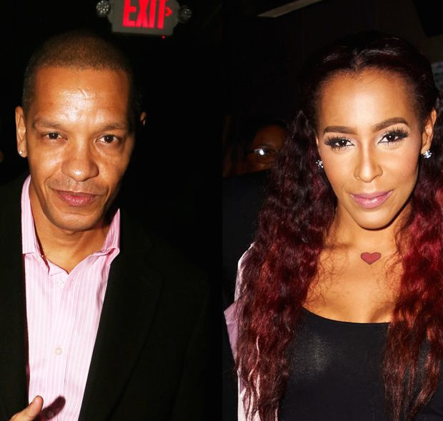 EXCLUSIVE – Amina Buddafly Explains Divorce To Peter Gunz: It finally doesn't hurt anymore.