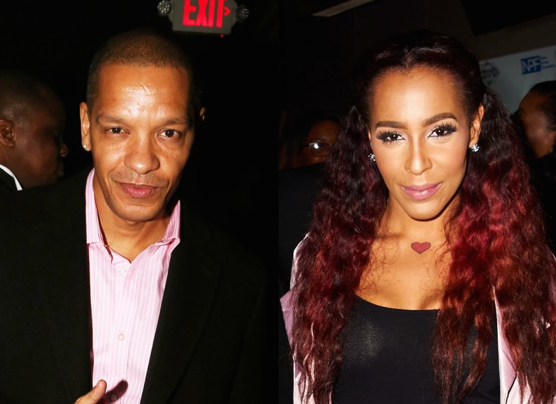 EXCLUSIVE: Amina Buddafly Explains Divorce To Peter Gunz: It finally doesn't hurt anymore.