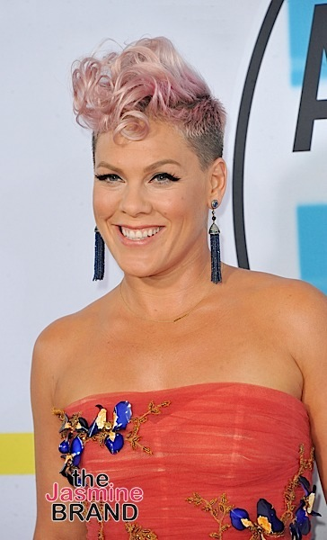 Pink Will Sing National Anthem At the Super Bowl
