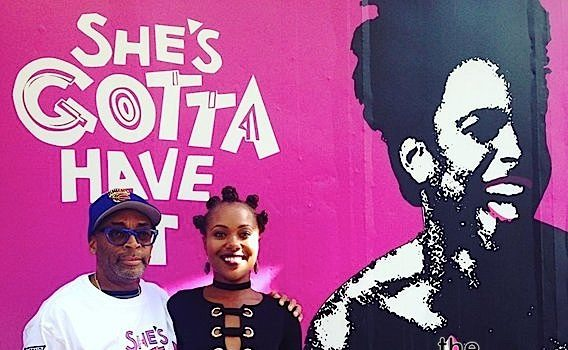 "Spike Lee's ""She's Gotta Have It"" Renewed For 2nd Season"