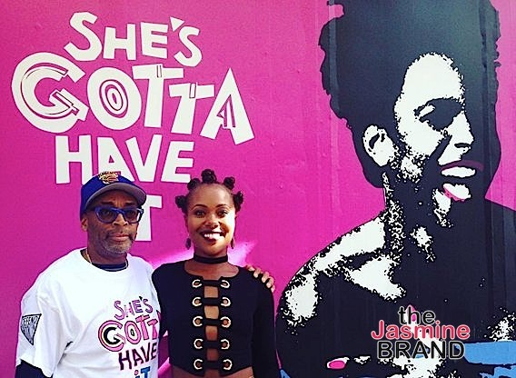 "Spike Lee's ""She's Gotta Have It"" Canceled After 2 Seasons"