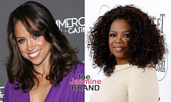 Stacey Dash Slams Oprah: She Knew About Harvey Weinstein! + Says Men Being Unfairly Accused of Sexual Assault