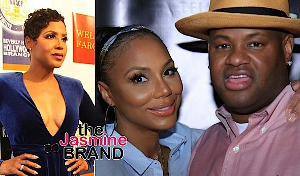 Toni Braxton Says Tamar & Vince Will Get Back Together: I Don't Think He Had A Baby W/ Another Woman
