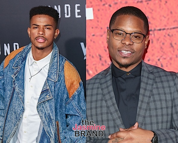Trevor Jackson, Jason Mitchell Join 'Superfly' Remake, Rapper Future To Produce