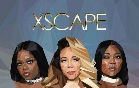 Xscape EP Dropping Next Month Without Kandi Burruss