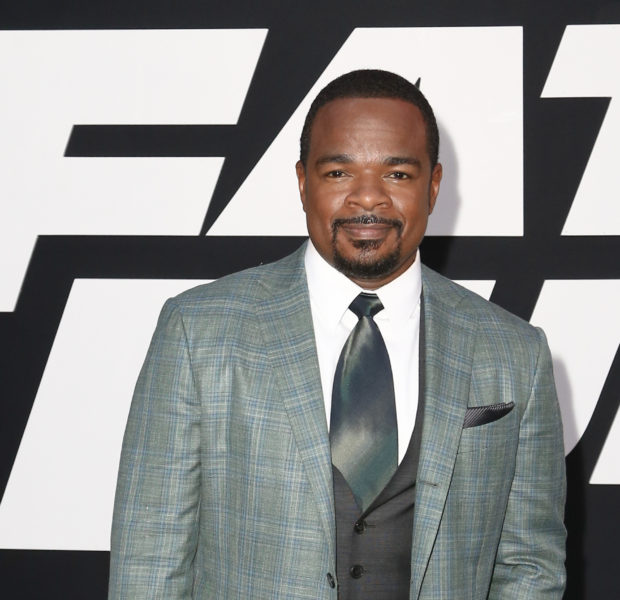 F. Gary Gray In Talks To Direct 'Men In Black' Spinoff