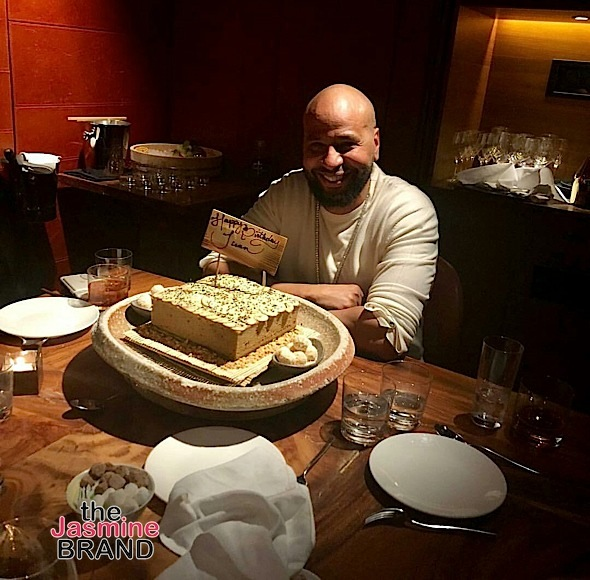 Jay-Z & Spends $91,000 For Friends B-Day
