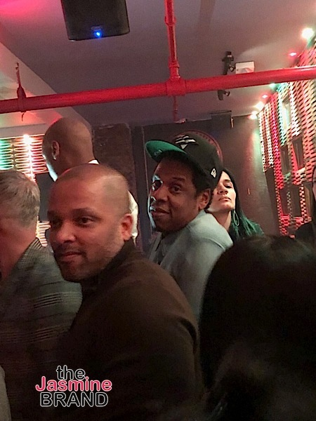 Jay-Z Spends $91,000 For Friends B-Day [Photos]