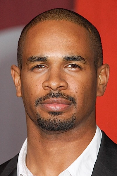 Damon Wayans Jr. Launches Production Company, New Series Ordered, Inks 1st Look Deal With CBS TV Studios