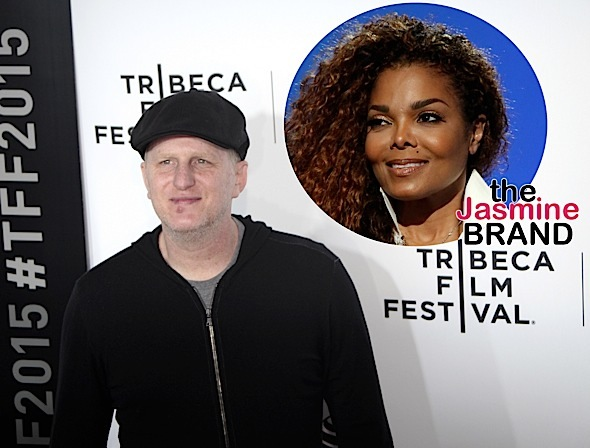Janet Jackson Is NOT Popping According to Michael Rapaport