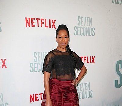 Netflix Cancels Regina King Series 'Seven Seconds '