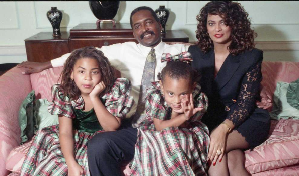 Mathew Knowles: Growing Up My Mom Told Me Not To Bring A Nappy Headed Black Girl Home, I Thought Tina (Lawson) Was White