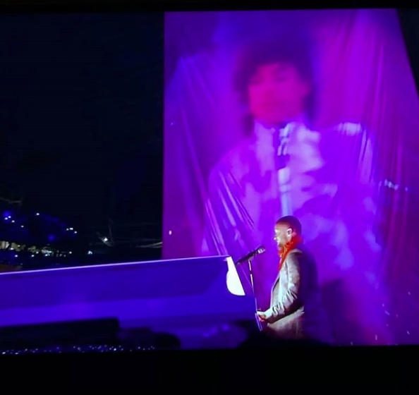 Justin Timberlake's Super Bowl Prince Tribute Gets Mixed Reactions