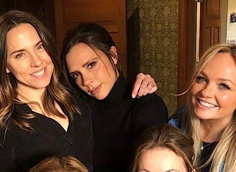 Spice Girls Reuniting For World Tour