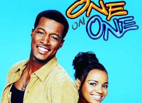 "Flex Alexander Teases ""One-On-One"" Reboot w/ Kyla Pratt [VIDEO]"