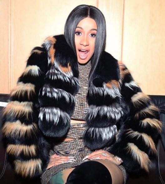 Cardi B Making $250,000 For LA Club Appearances!