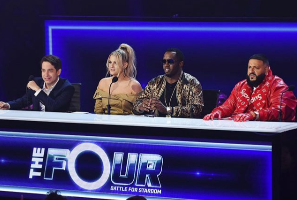 'The Four' Renewed For Season Two
