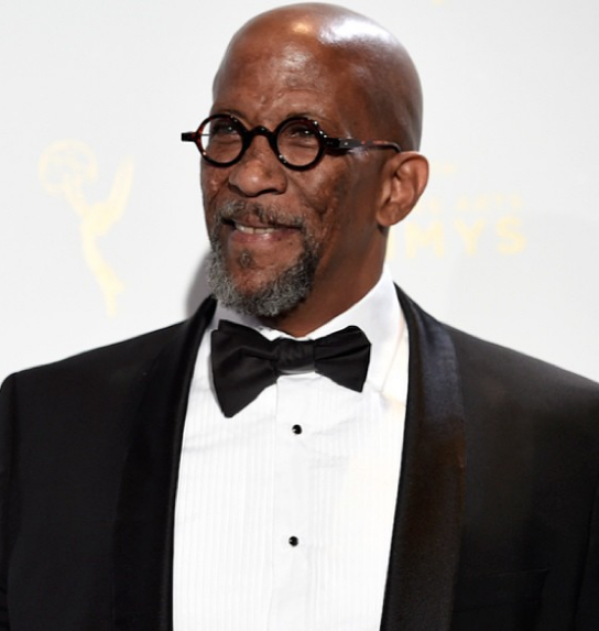 Actor Reg E. Cathey Dies At Age 59