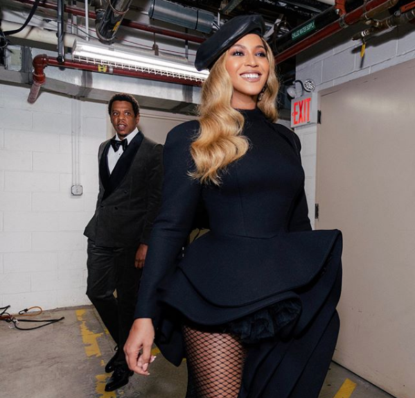 Beyonce Politely Confronted A Woman For Touching Jay-Z's Chest, According to Tiffany Haddish