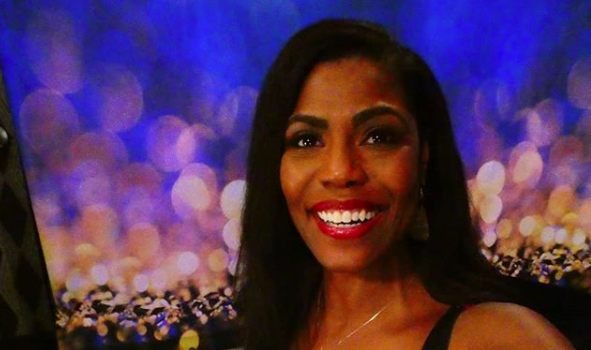 Omarosa Hospitalized After Asthma Attack [VIDEO]