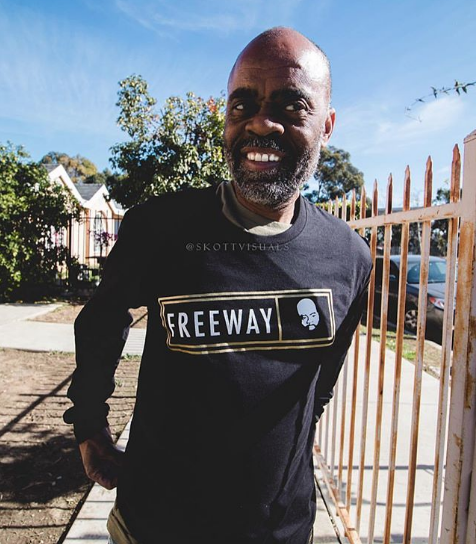 Freeway Rick Ross Lands TV Series Based On His Life