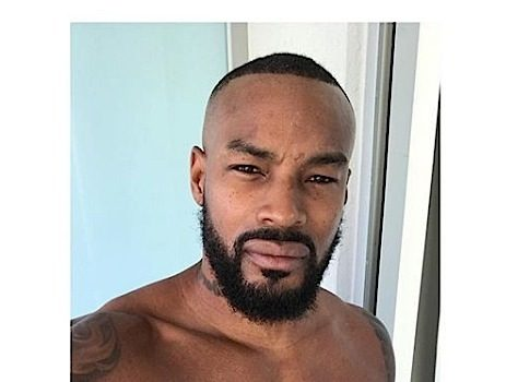 Tyson Beckford Calls Out Look-A-Like Model Using His Image To Sell Products – F**k You!