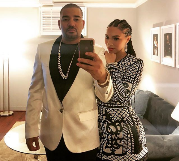 DJ Envy's Wife Opens Up Being Cheated On By Him: I Didn't See Any Red Signs