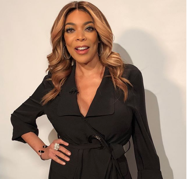 Wendy Williams: 'I Have Graves Disease' + Announces Show Hiatus