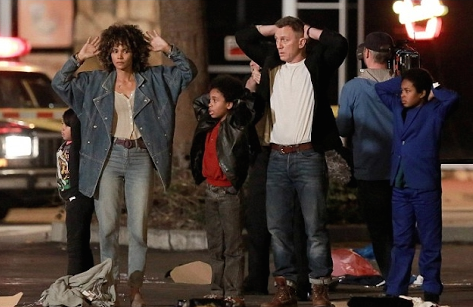 """Kings"" Starring Halle Berry & Daniel Craig Trailer"