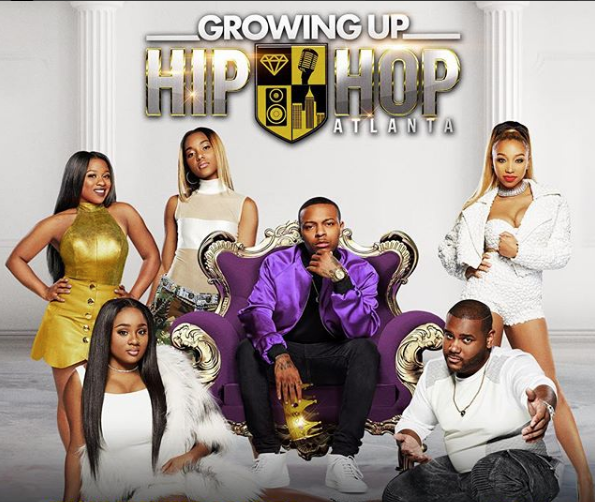 "Bow Wow – I'm Firing Someone From ""Growing Up Hip Hop"""