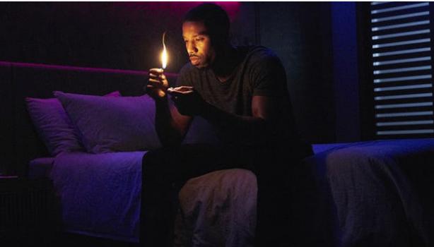 'Fahrenheit 451' Starring Michael B. Jordan [Trailer]