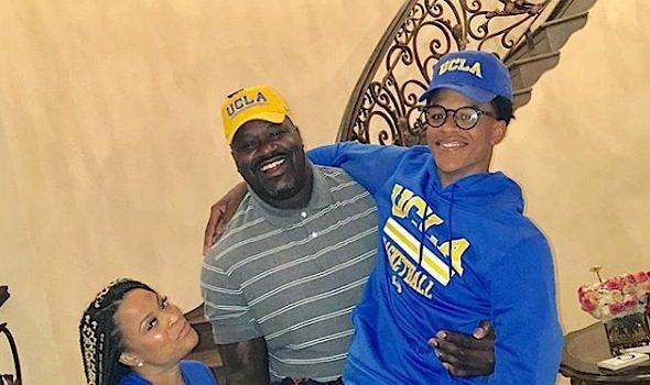Michaela Coel Gives Us Nina Simone Vibes, Shaq & Shaunie O'Neal's Son Signs to UCLA + Rihanna is Gucci'd Down [Photos]