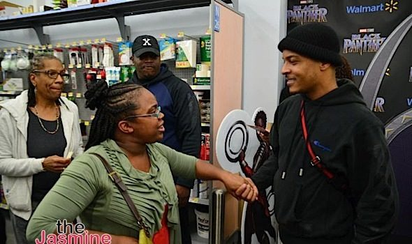 """T.I.'s """"Buy Back the Block"""" Venture Is Providing Affordable Housing"""
