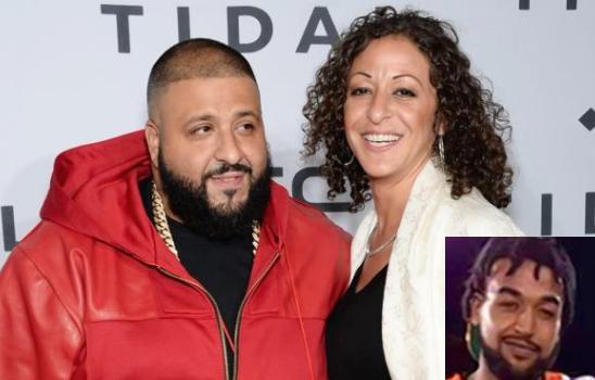 DJ Khaled Fiancée's Brother Killed While Buying Marijuana [Condolences]