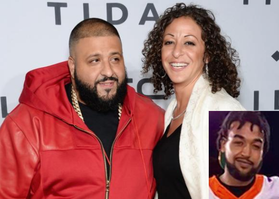 DJ Khaled Fiancée's Brother Killed While Buying Marijuana [Condolences]